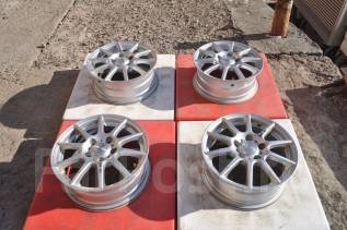 Manaray Sport Smart. 6.0x15, 5x114.30, ET45