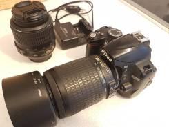 Nikon D3000. 10 - 14.9 Мп, зум: 14х и более