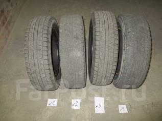 Bridgestone Blizzak MZ-03. Зимние, без шипов, 2009 год, износ: 10%, 4 шт