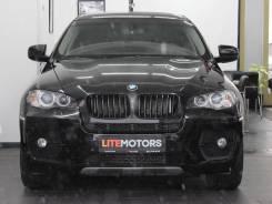 BMW X6. автомат, 4wd, 3.0 (245 л.с.), дизель, 108 000 тыс. км. Под заказ