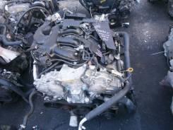 Двигатель в сборе. Nissan Teana, J32 Двигатель VQ25DE. Под заказ