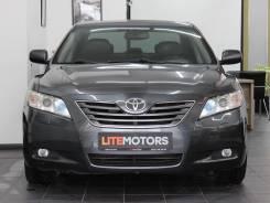 Toyota Camry. автомат, передний, 2.4 (167 л.с.), бензин, 198 000 тыс. км. Под заказ