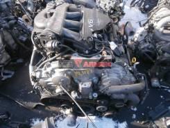 Двигатель в сборе. Nissan Teana, J32 Двигатель VQ35DE. Под заказ