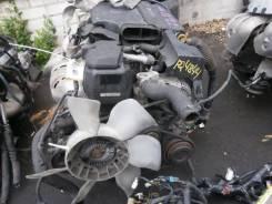 Двигатель в сборе. Toyota Mark II, GX110 Двигатель 1GFE. Под заказ
