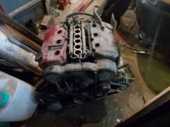 Двигатель. Mitsubishi Eterna, E53A Двигатель 6A11
