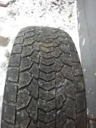 Dunlop Grandtrek SJ5. Зимние, 2001 год, износ: 60%, 1 шт