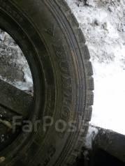 Dunlop DSV-01. Летние, 2007 год, износ: 60%, 1 шт