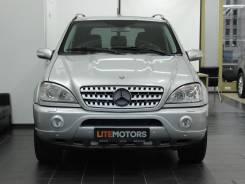 Mercedes-Benz M-Class. автомат, 4wd, 5.4 (347 л.с.), бензин, 158 000 тыс. км. Под заказ
