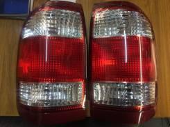 Стоп-сигнал. Nissan Terrano, TR50, LUR50, LR50, PR50, LVR50, RR50 Nissan Pathfinder