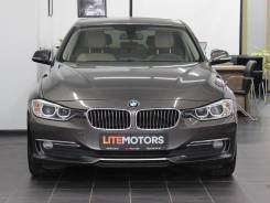 BMW 3-Series. автомат, 4wd, 2.0 (184 л.с.), дизель, 47 000 тыс. км. Под заказ