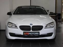 BMW 6-Series. автомат, 4wd, 3.0 (320 л.с.), бензин, 33 000 тыс. км. Под заказ