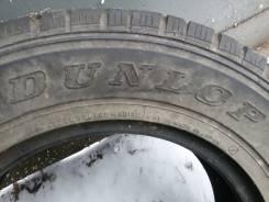 Dunlop Grandtrek ST1. Всесезонные, износ: 40%, 2 шт