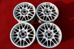 Bridgestone. 7.0x15, 4x100.00, 5x100.00, ET38, ЦО 72,0мм.