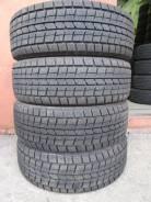 Dunlop DSX. Зимние, без шипов, 2010 год, износ: 5%, 4 шт