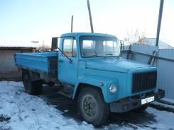 ГАЗ 3307. Продам , 4 250куб. см., 4 500кг., 4x2