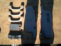 Кронштейн козырька солнцезащитного. Toyota Mark II, JZX91, JZX93, GX90, JZX90