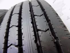 Bridgestone R202. Летние, 2015 год, без износа, 2 шт