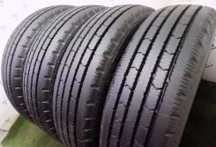 Bridgestone R202. Летние, 2015 год, без износа, 4 шт
