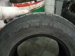 Bridgestone RD613 Steel. Летние, 2011 год, износ: 20%, 2 шт