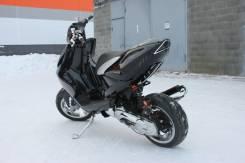 Yamaha Aerox. 70 куб. см., исправен, без птс, с пробегом. Под заказ