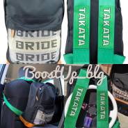 JDM рюкзак takata bride