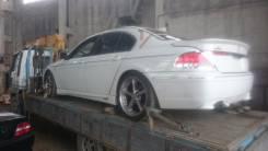 Дверь боковая. BMW
