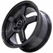 Sakura Wheels. 7.0x16, 5x114.30, ET35, ЦО 73,1мм. Под заказ