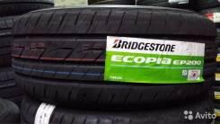Bridgestone Ecopia EP200. Летние, 2016 год, без износа, 4 шт