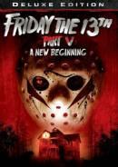 Художественный фильм Friday the 13th ( часть 5 )
