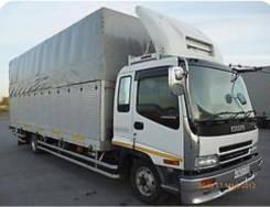 Isuzu Forward. Продается грузовой фургон , 7 800 куб. см., 5 000 кг.