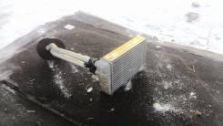 Радиатор отопителя. Renault Megane