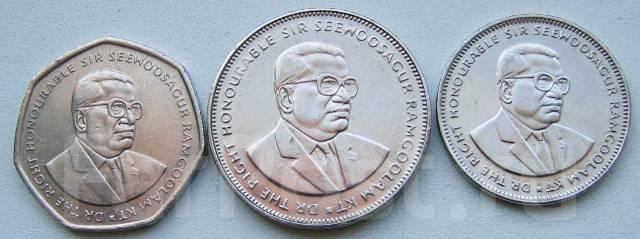 О. Маврикий. Подбор монет без повторов