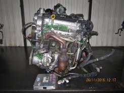 Двигатель. Toyota Vitz, SCP13 Двигатель 2SZFE