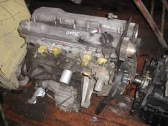 Двигатель. Nissan Stagea Nissan Skyline Nissan Laurel Двигатель RB25DE