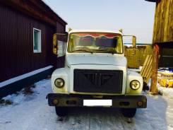 ГАЗ 3309. Продам газ-3309, 4 750 куб. см., 4,00куб. м.