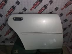 Дверь багажника. Subaru Legacy, BPH, BP9, BP, BP5, BPE