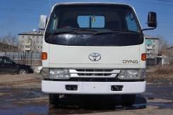 Toyota Dyna. Продаю дюну Рессорный, 2 800 куб. см., 1 750 кг.