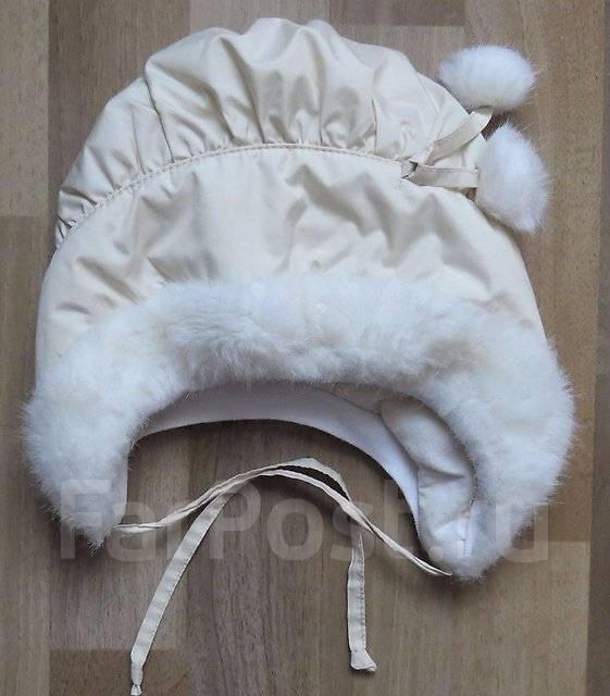 Комбинезон+ шапочка. Рост: 50-60, 60-68, 68-74, 74-80 см