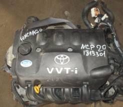 Продам двигатель на Toyota 2NZFE