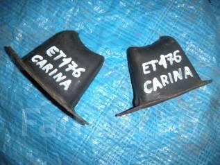 Отбойник рессоры. Toyota Carina, CT176, ET176