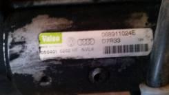 Стартер. Skoda Octavia Audi A4 Volkswagen Passat