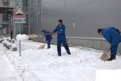 Уборка Снега Вывоз Недорого