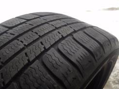 Michelin Pilot Alpin PA2. Зимние, без шипов, износ: 40%, 2 шт
