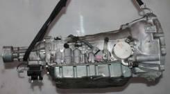 Автоматическая коробка переключения передач. Toyota Mark X, GRX130 Двигатель 4GRFSE