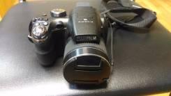 Fujifilm FinePix S4000. 10 - 14.9 Мп, зум: 14х и более