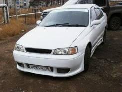 Обвес кузова аэродинамический. Toyota Corona, AT190, CT190, CT195, ST190, ST191, ST195 Toyota Caldina, AT191, AT191G, CT190, CT190G, ST190, ST190G, ST...