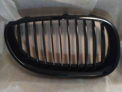 Решетка радиатора. BMW 5-Series, E60, E61