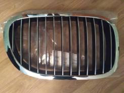 Решетка радиатора. BMW 7-Series, F02, F01