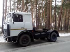 МАЗ 5432. Продаётся седельный тягач МАЗ, 11 150 куб. см., 10 000 кг.