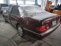 Дверь боковая. Mercedes-Benz E-Class, W210 Двигатели: M 112 E24, M 112 E28, M 112 E32
